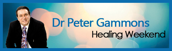 Dr. Peter Gammons
