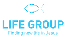 LIFE GROUP LOGO Front