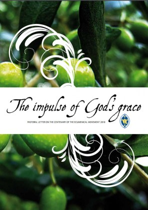 The Impulse of Gods Grace
